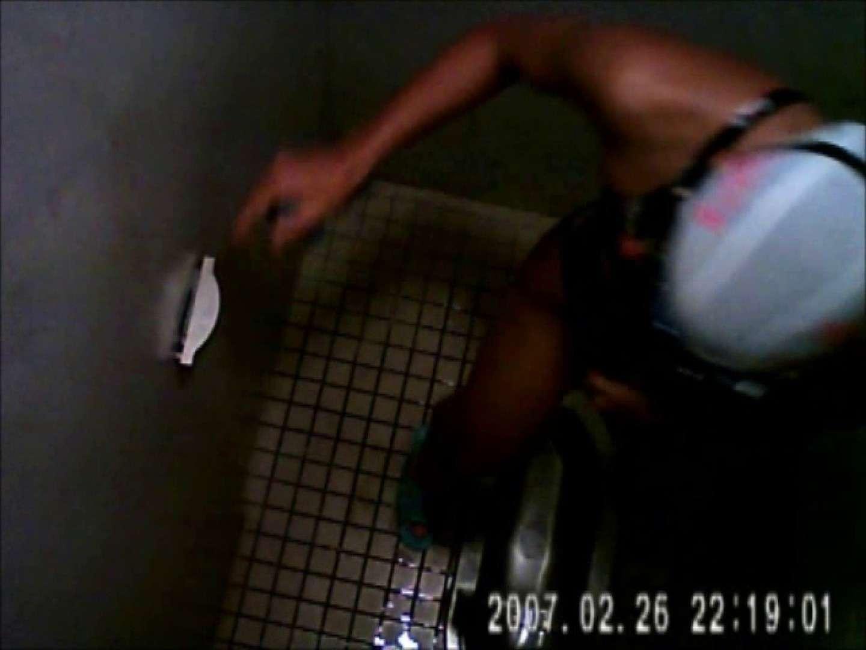 水着ギャル達への挑戦状!そこに罠がありますから!Vol.01 女性トイレ ワレメ無修正動画無料 77pic 4