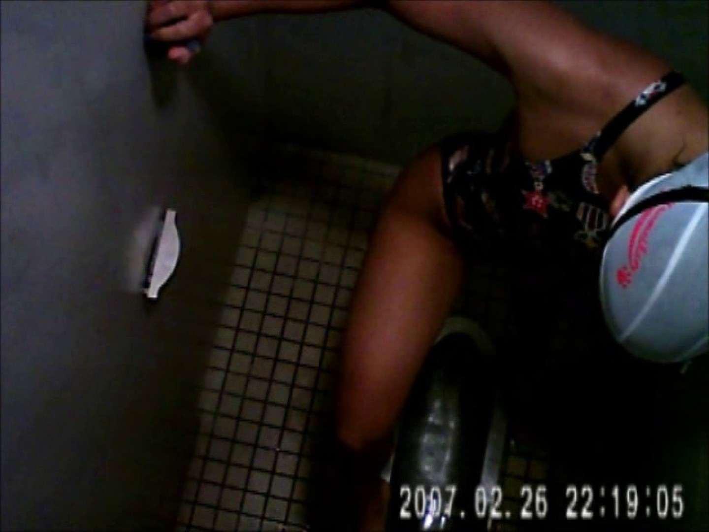 水着ギャル達への挑戦状!そこに罠がありますから!Vol.01 女性トイレ ワレメ無修正動画無料 77pic 58