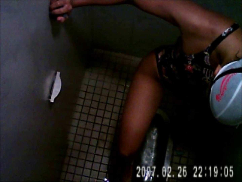 水着ギャル達への挑戦状!そこに罠がありますから!Vol.01 女性トイレ ワレメ無修正動画無料 77pic 64