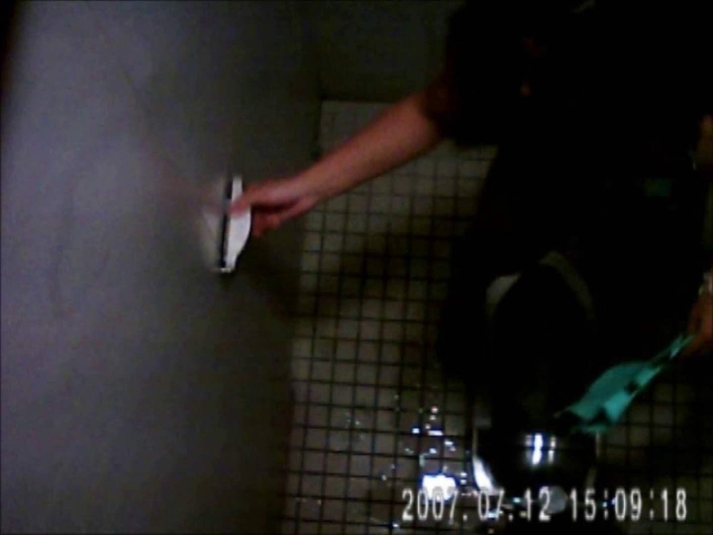 水着ギャル達への挑戦状!そこに罠がありますから!Vol.30 女性トイレ  78pic 18