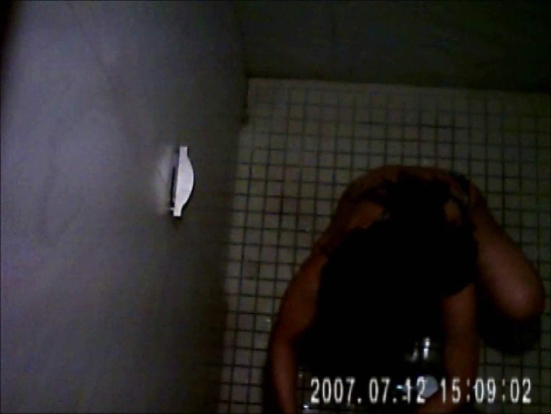 水着ギャル達への挑戦状!そこに罠がありますから!Vol.30 女性トイレ  78pic 36