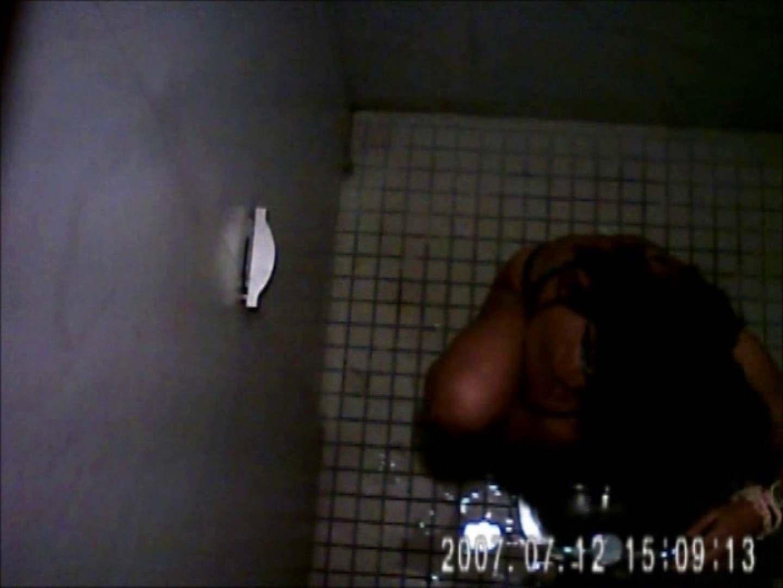 水着ギャル達への挑戦状!そこに罠がありますから!Vol.30 女性トイレ  78pic 72