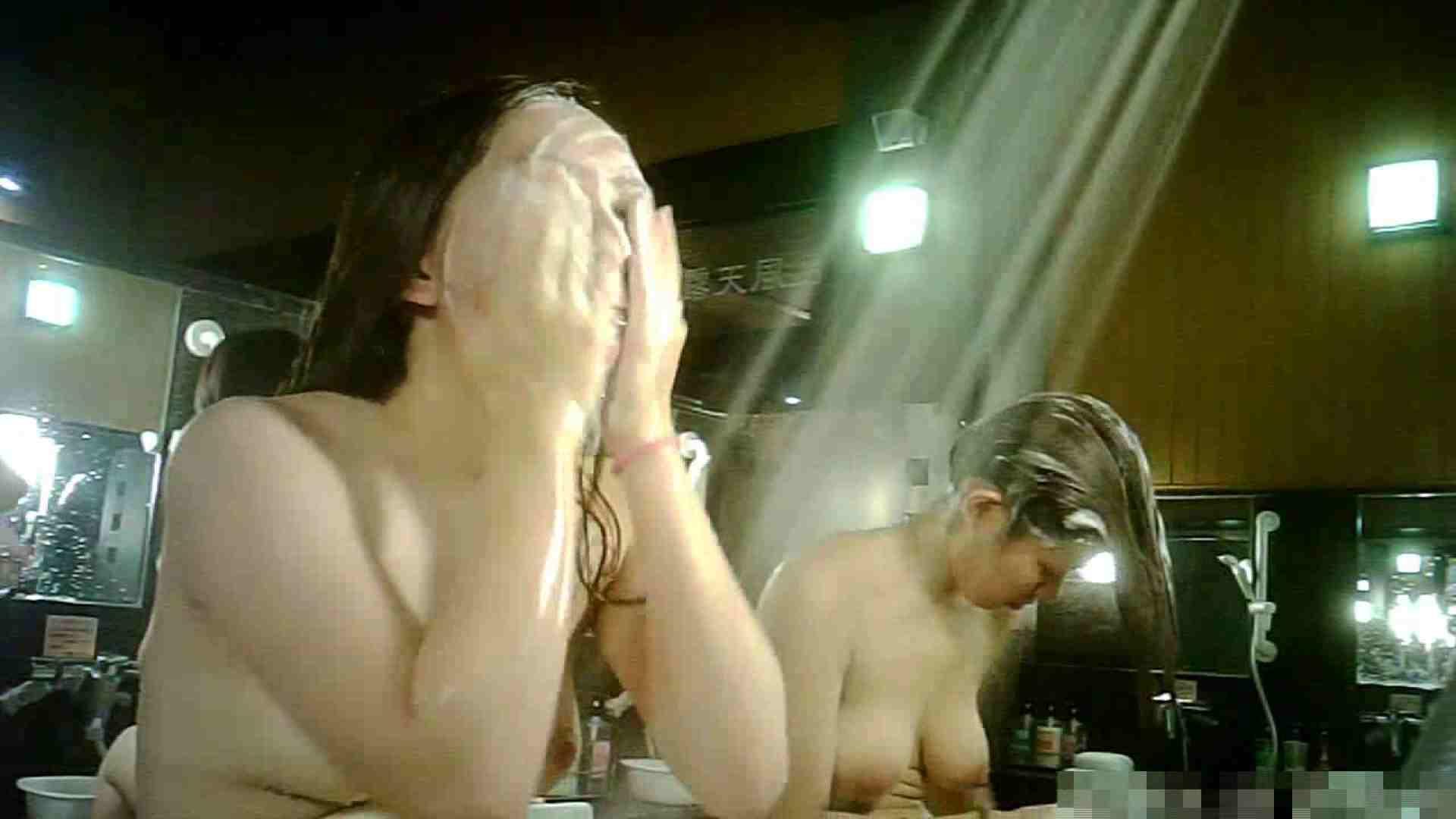 手を染めてしまった女性盗撮師の女風呂潜入記 vol.004 0   0  81pic 10