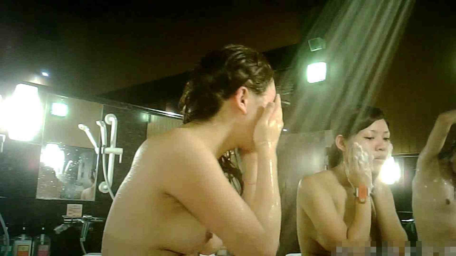 手を染めてしまった女性盗撮師の女風呂潜入記 vol.004 潜入 性交動画流出 81pic 22