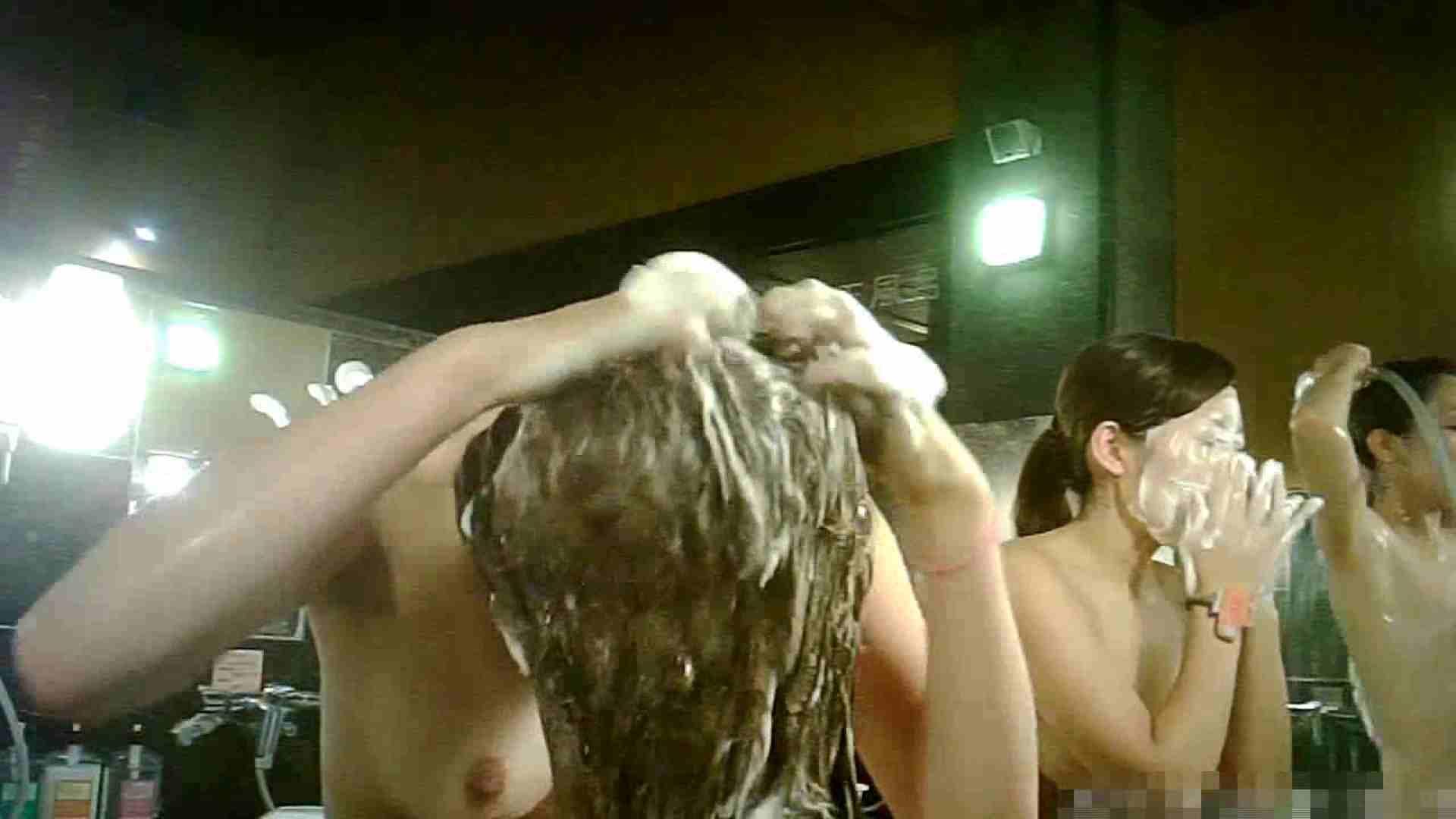 手を染めてしまった女性盗撮師の女風呂潜入記 vol.004 潜入 性交動画流出 81pic 31
