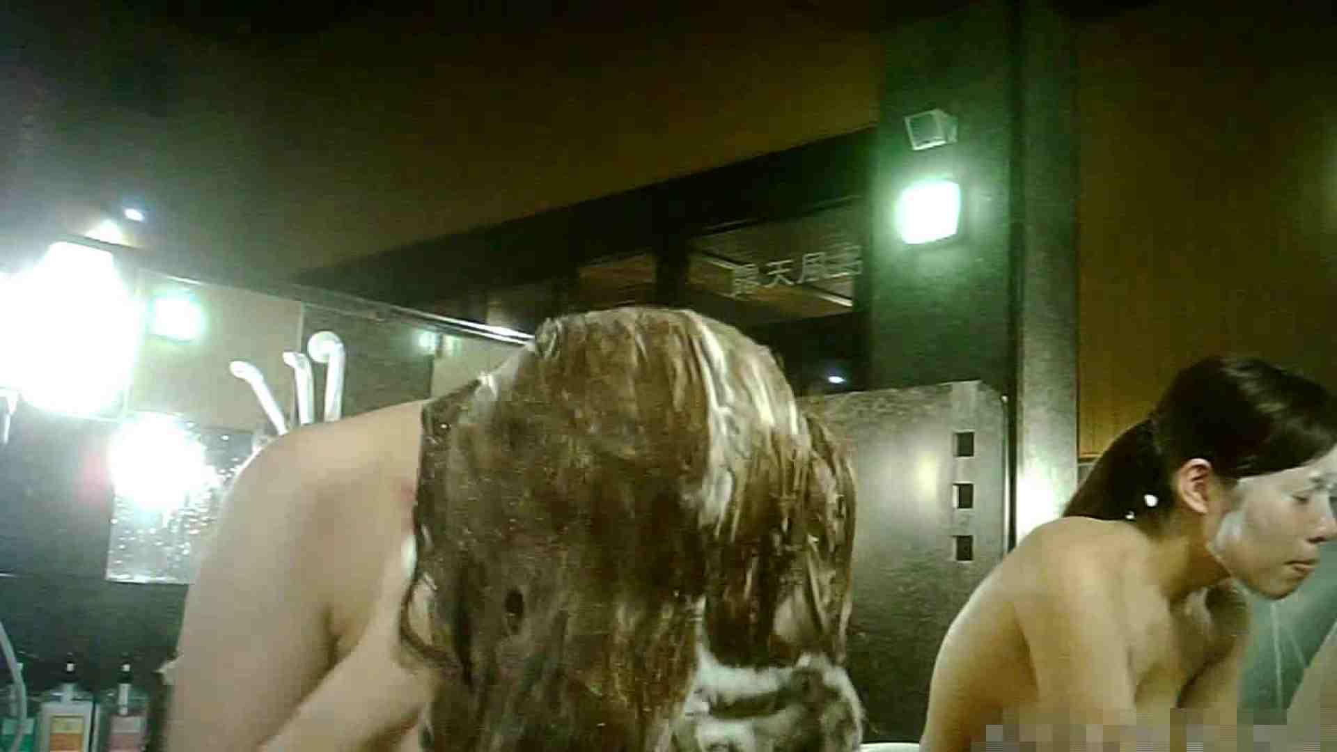 手を染めてしまった女性盗撮師の女風呂潜入記 vol.004 脱衣所 ワレメ動画紹介 81pic 33