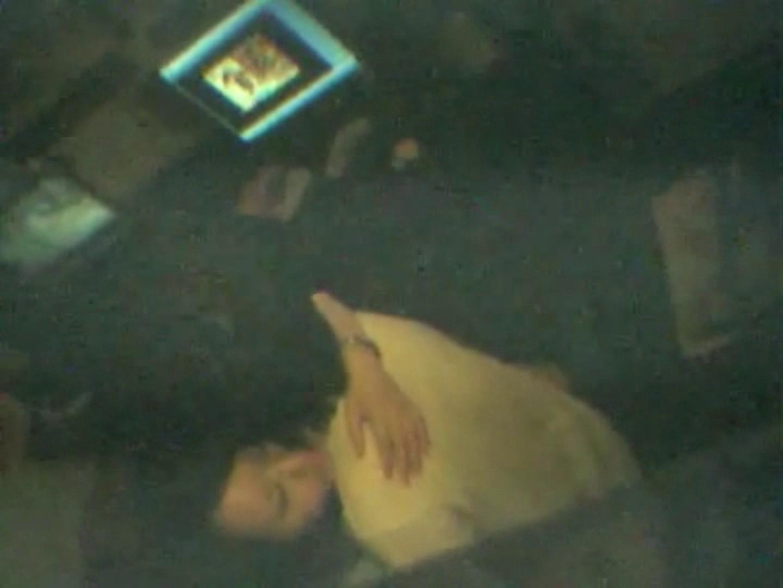 インターネットカフェの中で起こっている出来事 vol.002 0  95pic 76