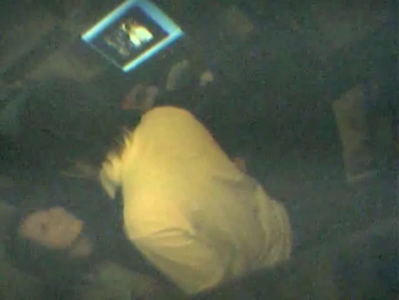 インターネットカフェの中で起こっている出来事 vol.002 HなOL ヌード画像 95pic 86