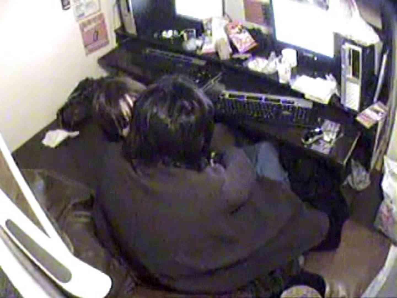 インターネットカフェの中で起こっている出来事 vol.003 HなOL | 0  86pic 1