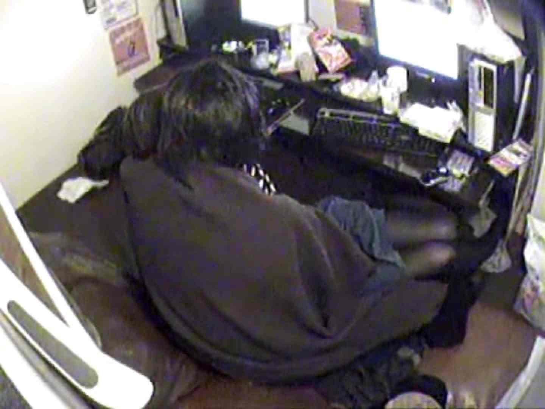 インターネットカフェの中で起こっている出来事 vol.003 卑猥 盗撮画像 86pic 15