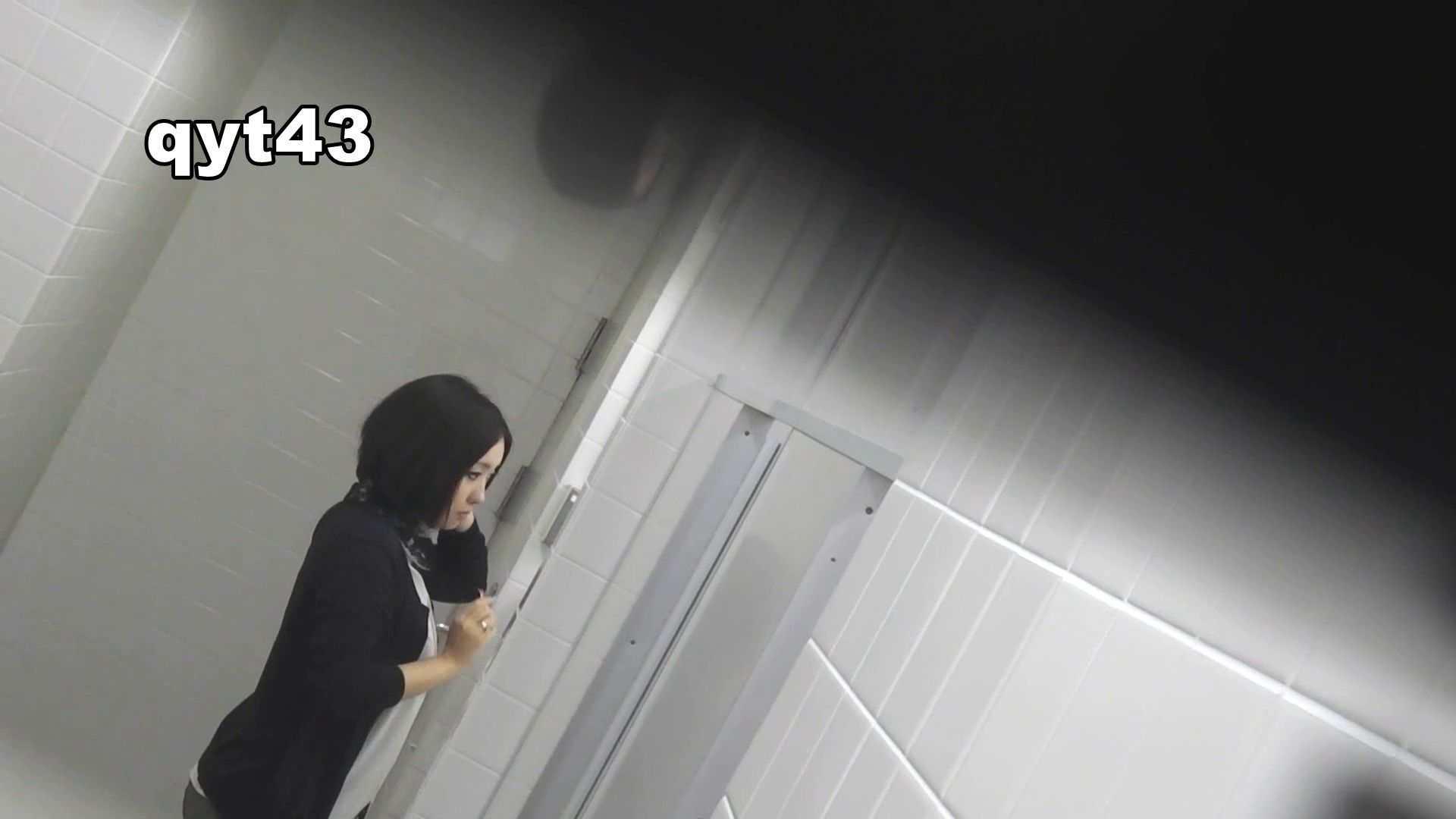 vol.42 命がけ潜伏洗面所! ちょろっとさん 美人  105pic 64