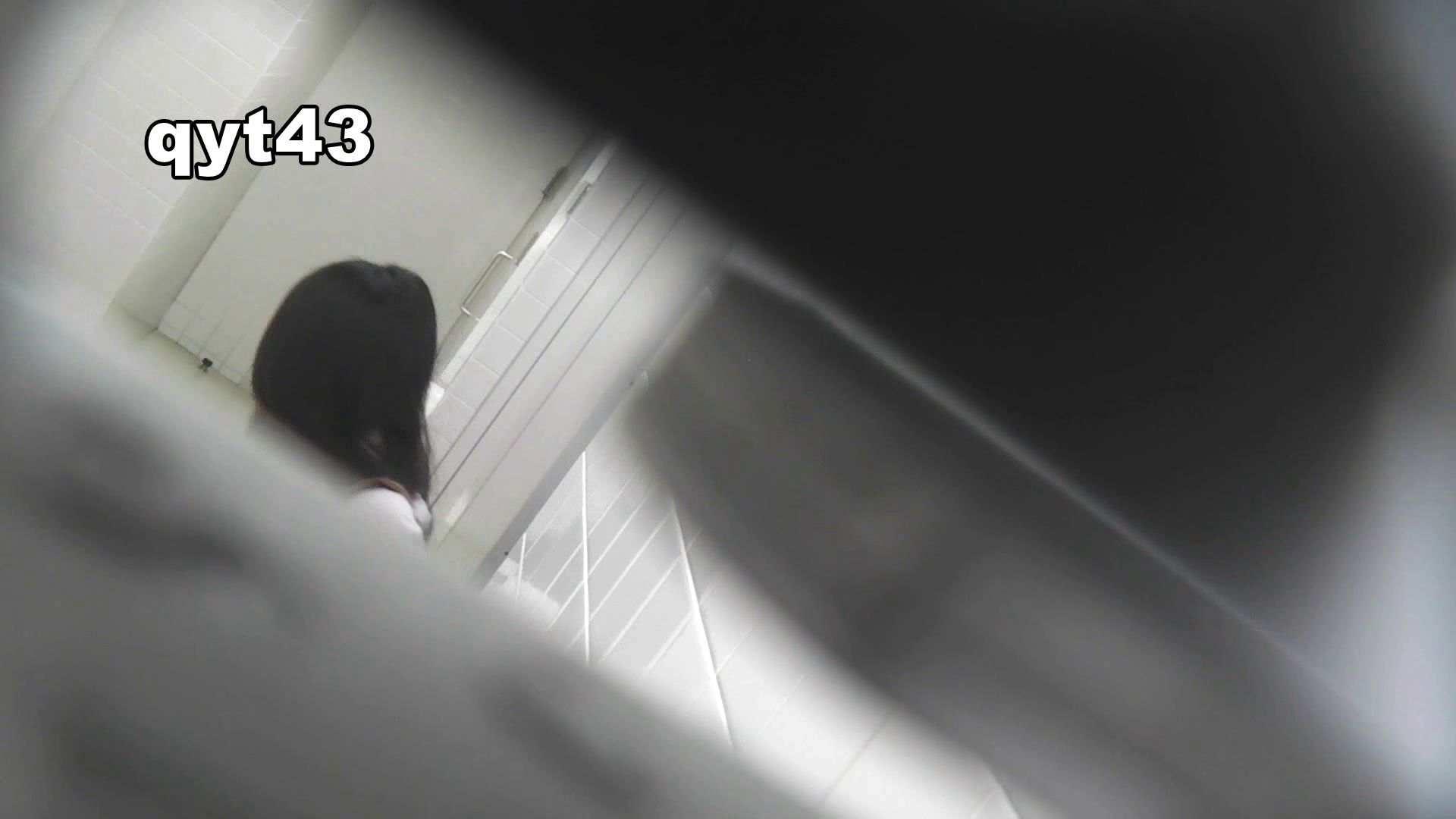 vol.42 命がけ潜伏洗面所! ちょろっとさん HなOL ヌード画像 105pic 98