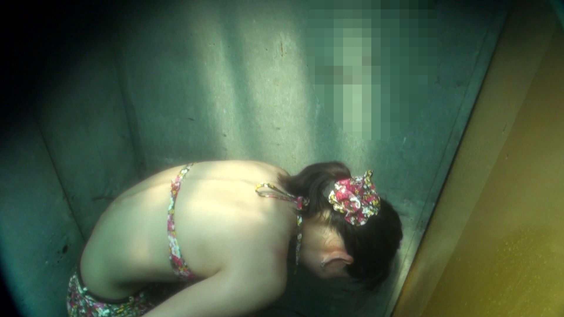 シャワールームは超!!危険な香りVol.16 意外に乳首は年増のそれ シャワー エロ無料画像 97pic 5