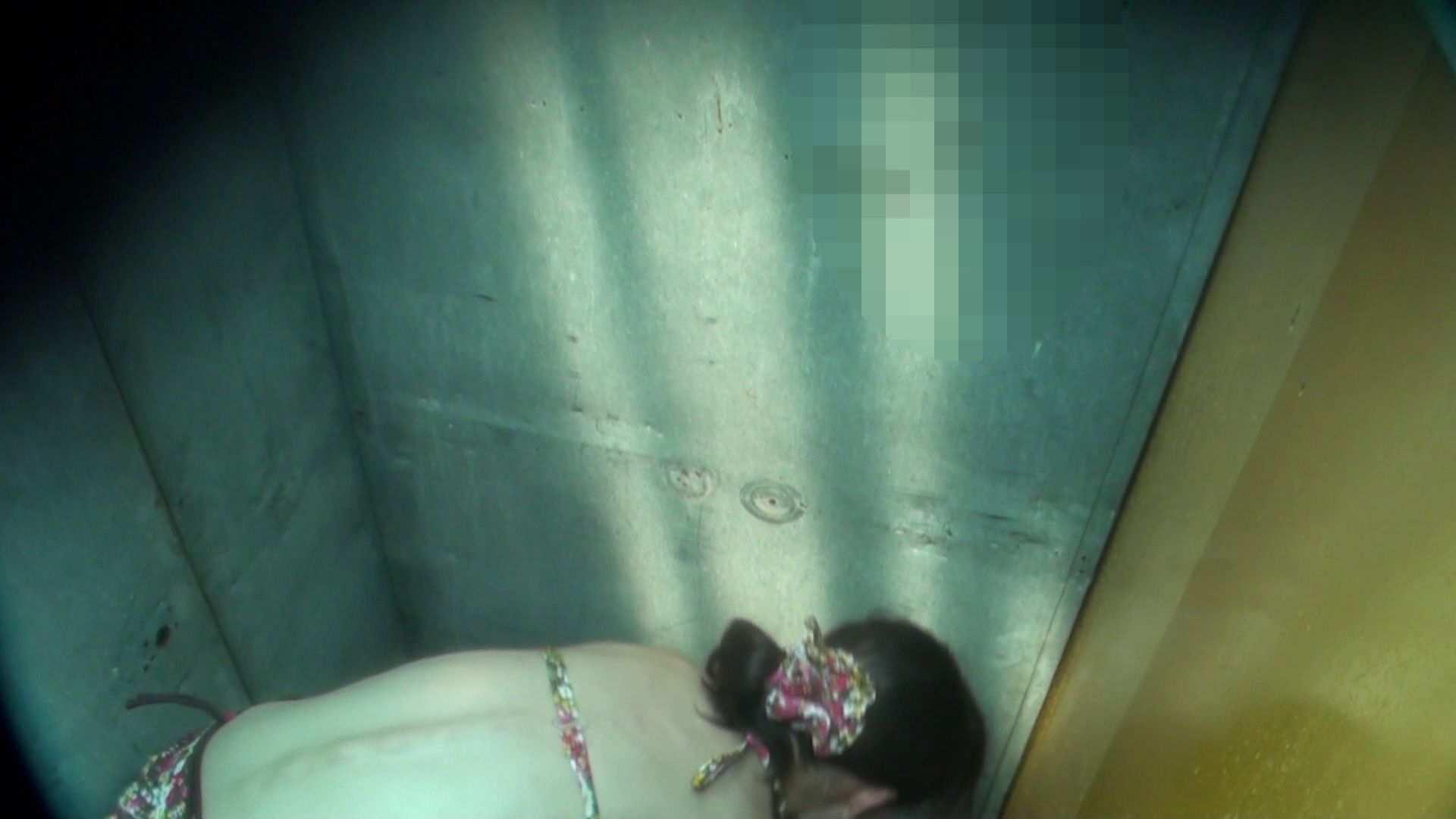シャワールームは超!!危険な香りVol.16 意外に乳首は年増のそれ HなOL エロ画像 97pic 8