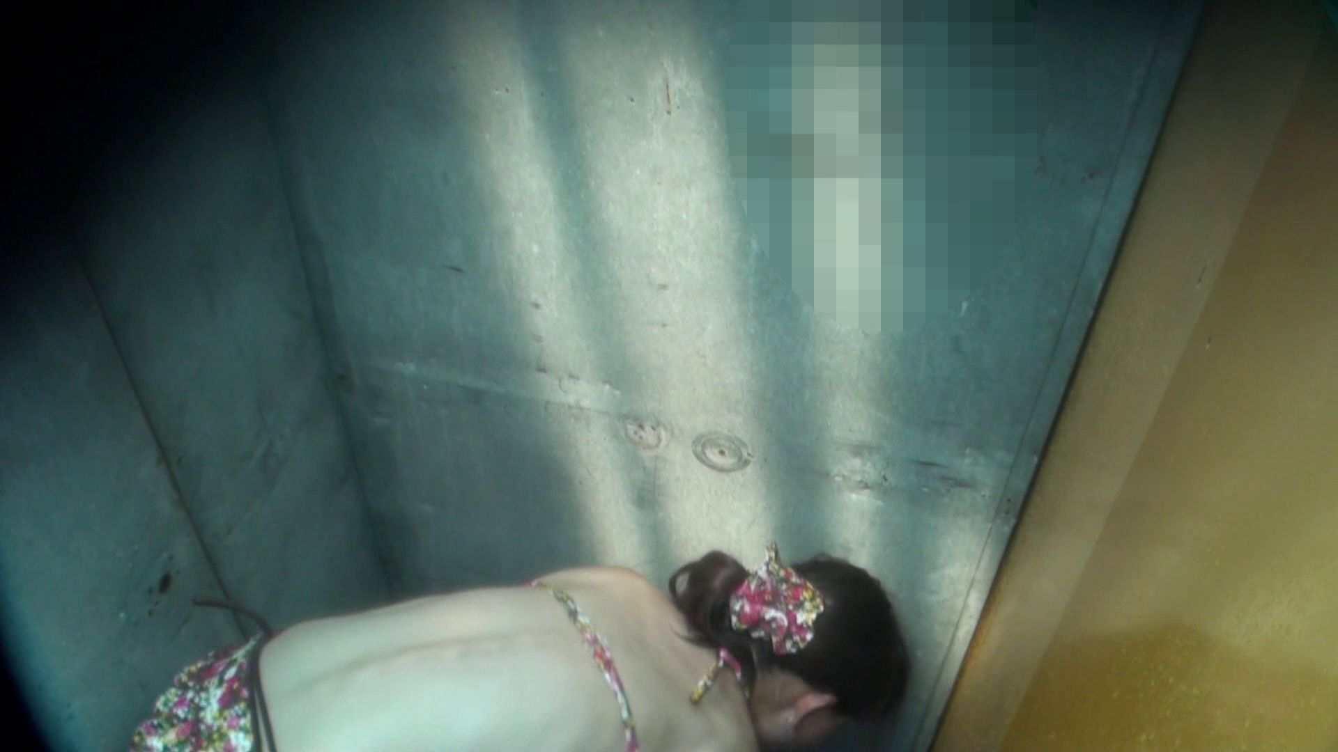 シャワールームは超!!危険な香りVol.16 意外に乳首は年増のそれ 乳首 おめこ無修正画像 97pic 10