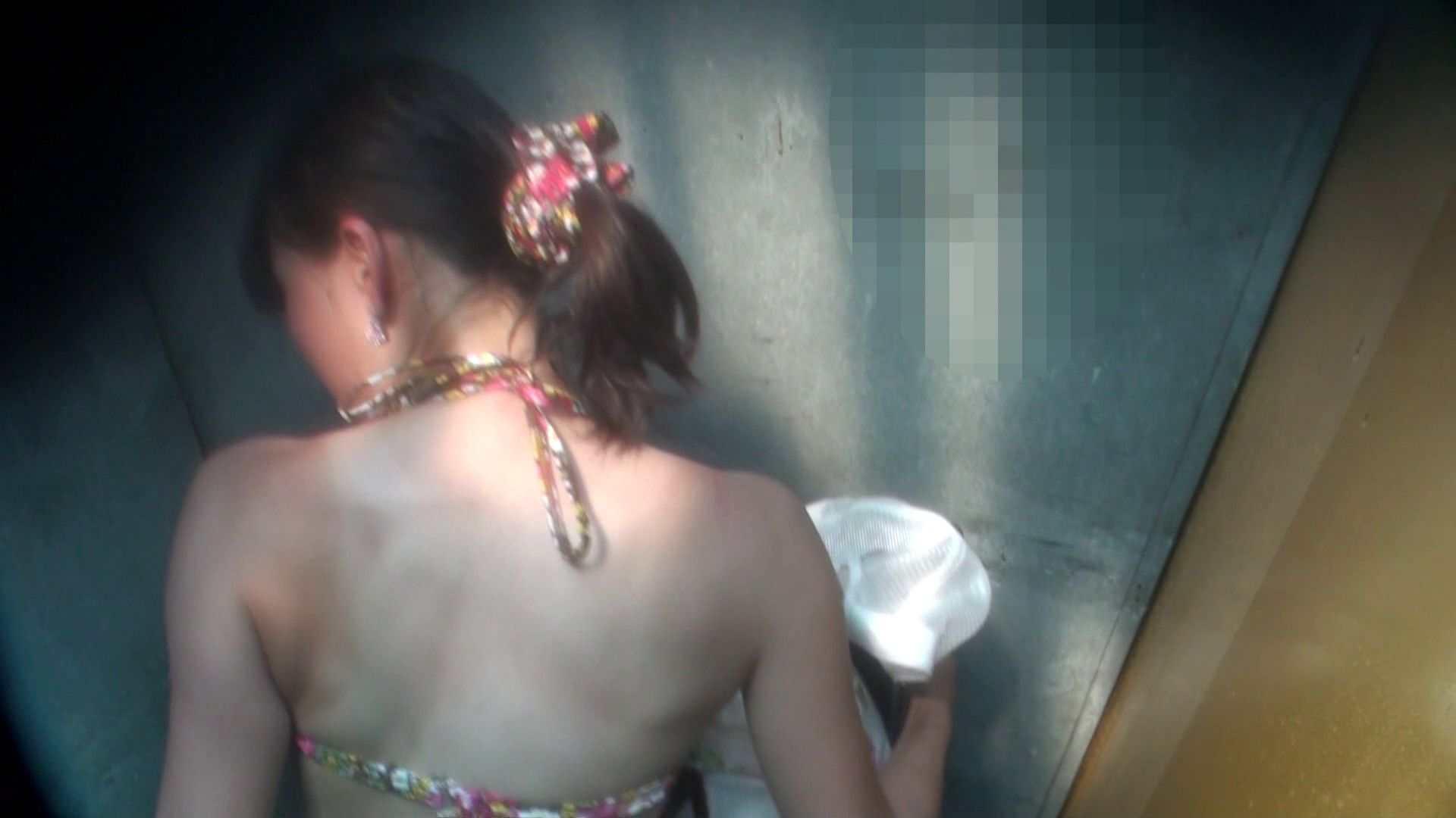 シャワールームは超!!危険な香りVol.16 意外に乳首は年増のそれ 乳首 おめこ無修正画像 97pic 16