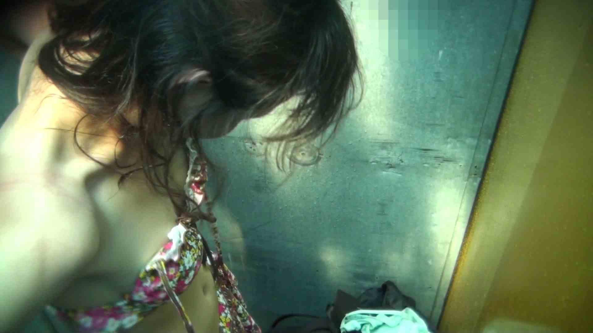 シャワールームは超!!危険な香りVol.16 意外に乳首は年増のそれ 乳首 おめこ無修正画像 97pic 28
