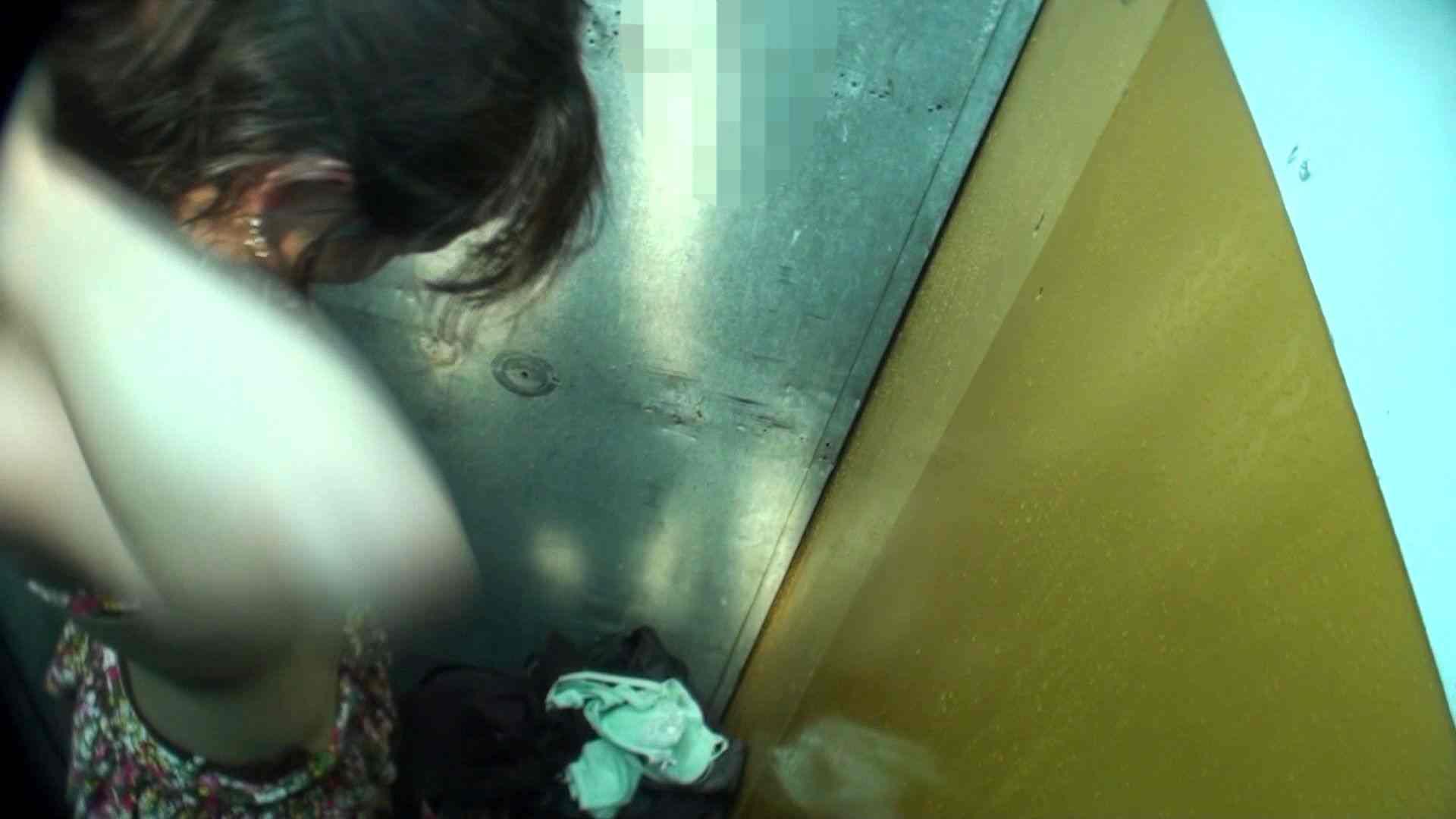 シャワールームは超!!危険な香りVol.16 意外に乳首は年増のそれ 高画質 えろ無修正画像 97pic 39