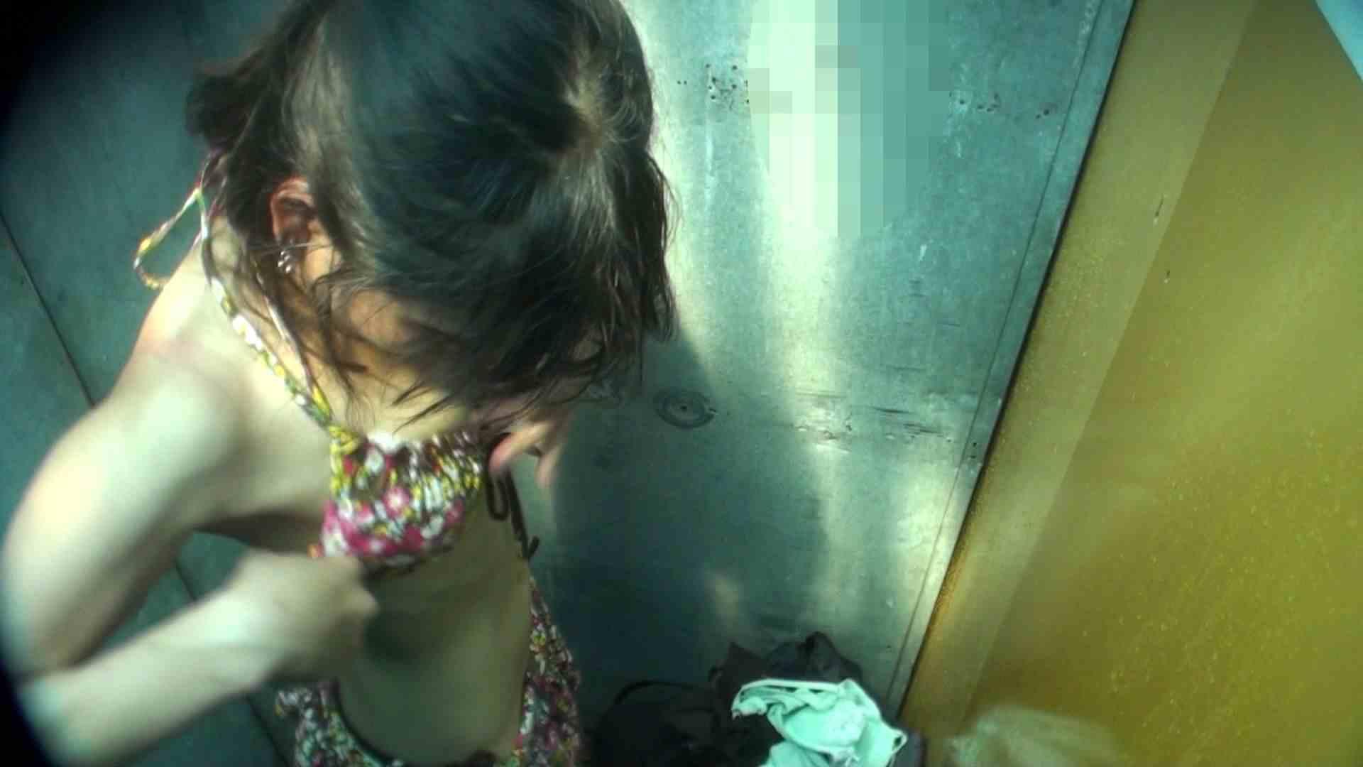 シャワールームは超!!危険な香りVol.16 意外に乳首は年増のそれ HなOL エロ画像 97pic 44