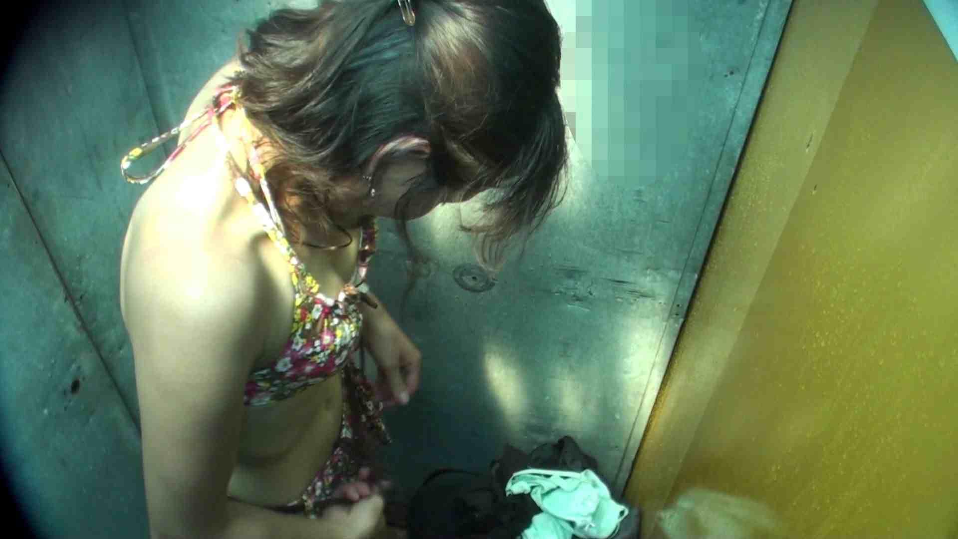 シャワールームは超!!危険な香りVol.16 意外に乳首は年増のそれ シャワー エロ無料画像 97pic 47