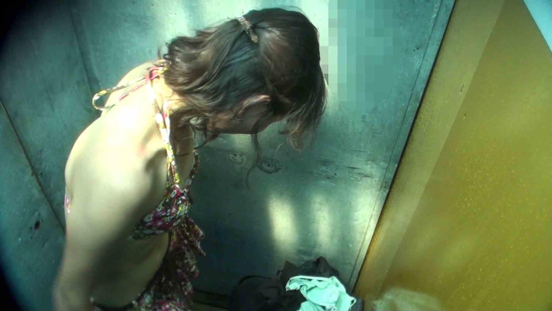 シャワールームは超!!危険な香りVol.16 意外に乳首は年増のそれ 0 | 0  97pic 49