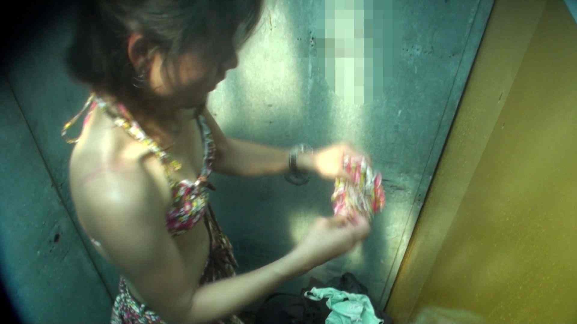 シャワールームは超!!危険な香りVol.16 意外に乳首は年増のそれ シャワー エロ無料画像 97pic 53