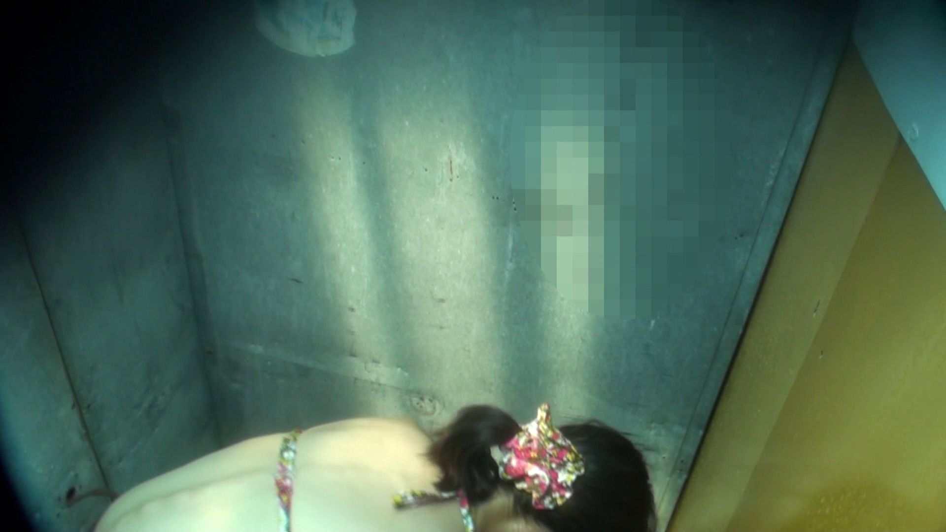 シャワールームは超!!危険な香りVol.16 意外に乳首は年増のそれ シャワー エロ無料画像 97pic 71