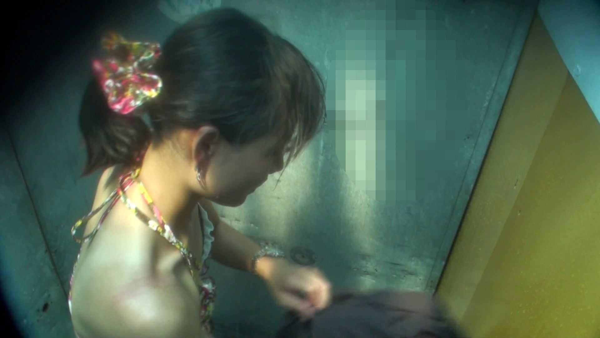 シャワールームは超!!危険な香りVol.16 意外に乳首は年増のそれ 乳首 おめこ無修正画像 97pic 76