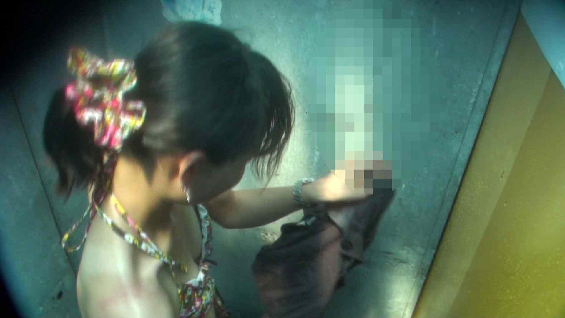 シャワールームは超!!危険な香りVol.16 意外に乳首は年増のそれ シャワー エロ無料画像 97pic 77