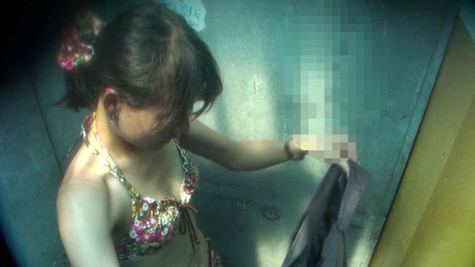 シャワールームは超!!危険な香りVol.16 意外に乳首は年増のそれ 乳首 おめこ無修正画像 97pic 82
