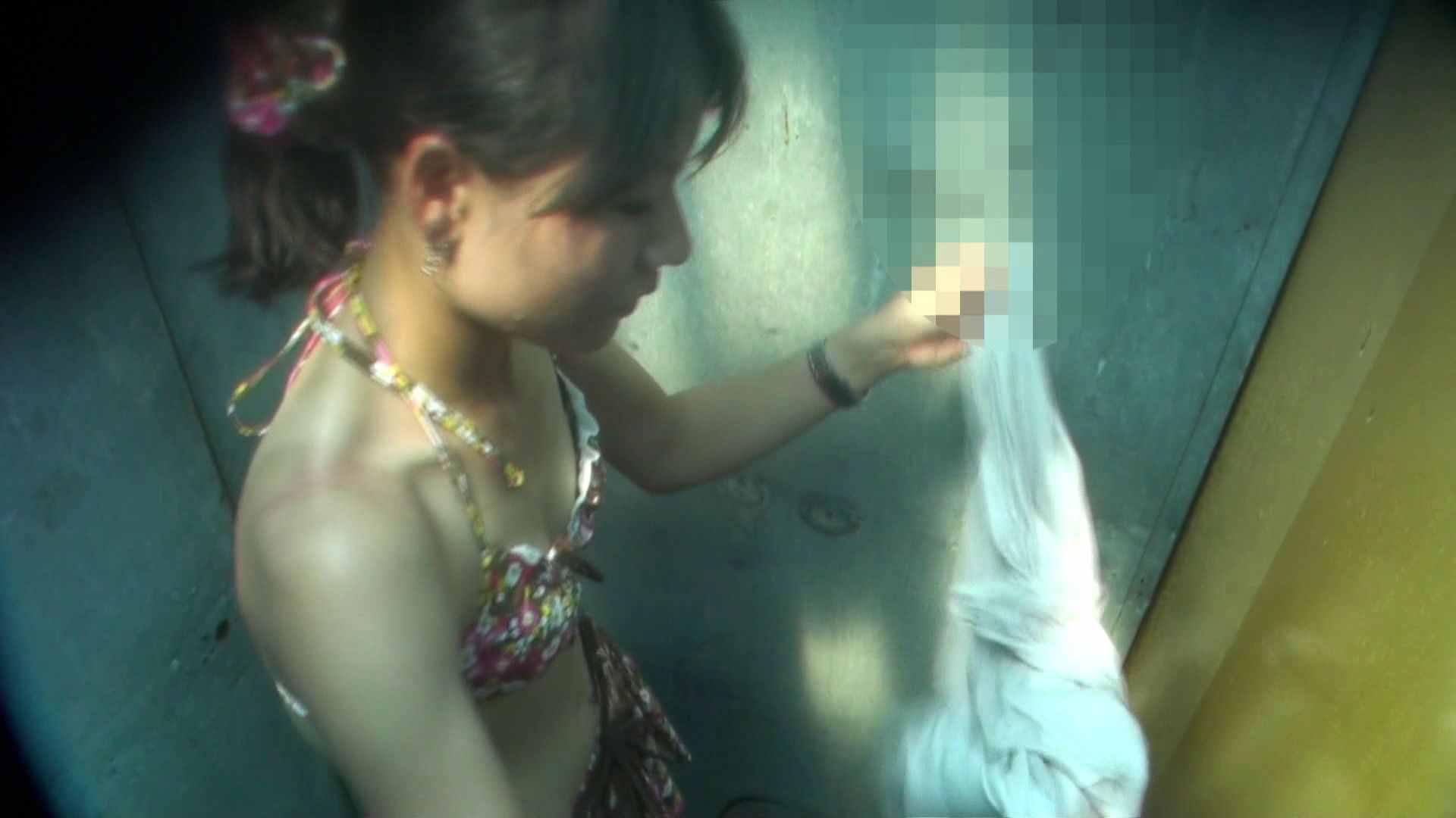 シャワールームは超!!危険な香りVol.16 意外に乳首は年増のそれ 乳首 おめこ無修正画像 97pic 88