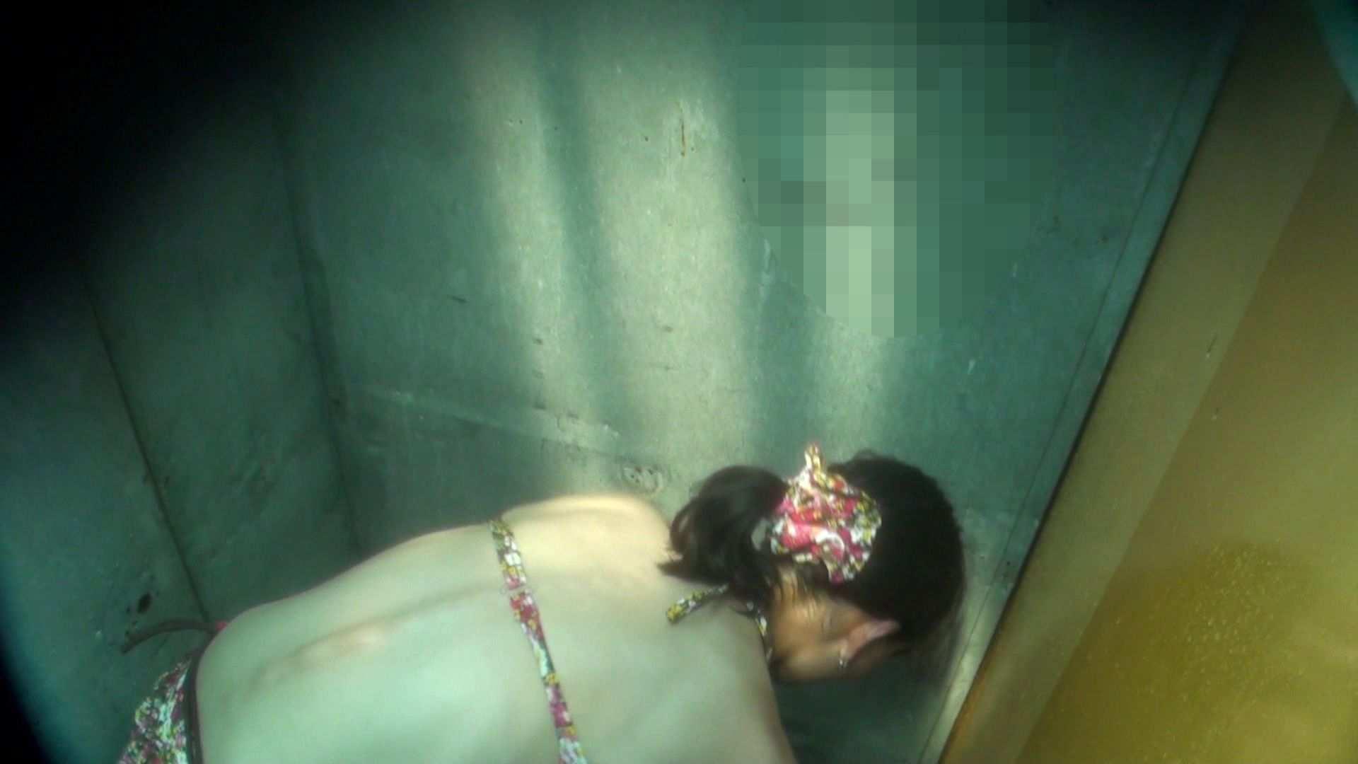 シャワールームは超!!危険な香りVol.16 意外に乳首は年増のそれ 高画質 えろ無修正画像 97pic 93