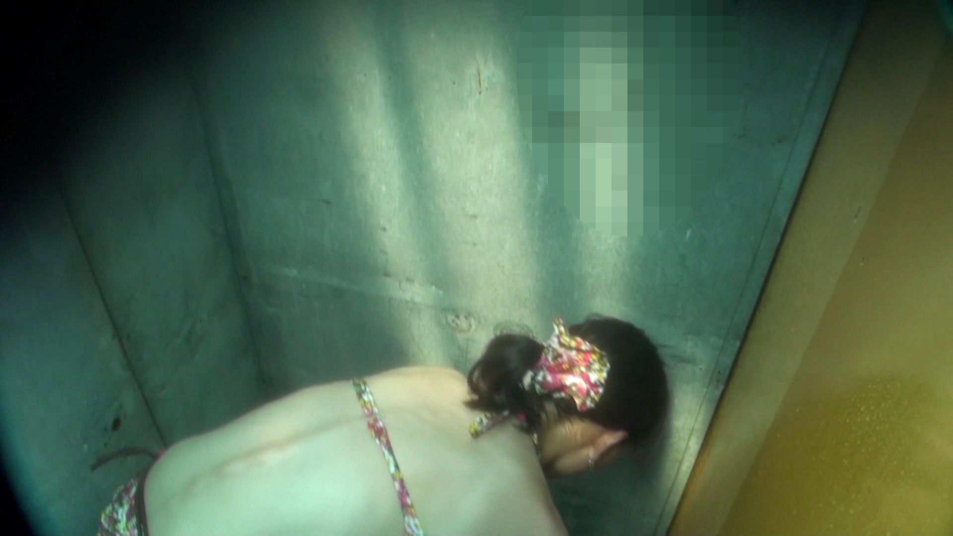 シャワールームは超!!危険な香りVol.16 意外に乳首は年増のそれ 乳首 おめこ無修正画像 97pic 94