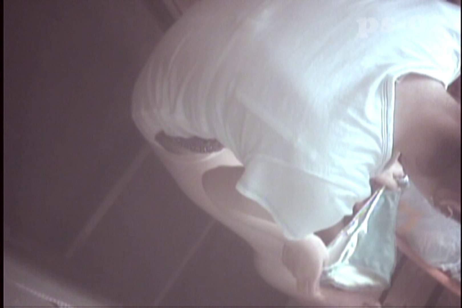 File.15 はみ出る陰毛のチェックに余念がないギャル HなOL オマンコ無修正動画無料 95pic 29
