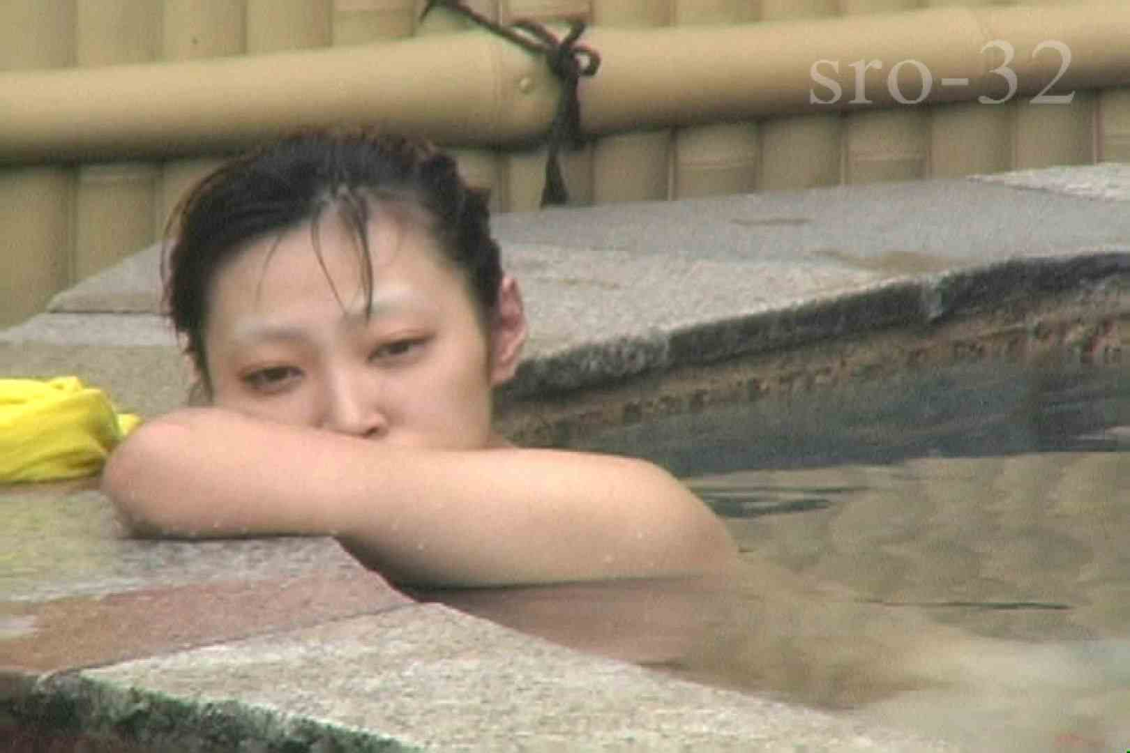 真・露天旅情 三十二番湯 Hな熟女 ワレメ無修正動画無料 101pic 5