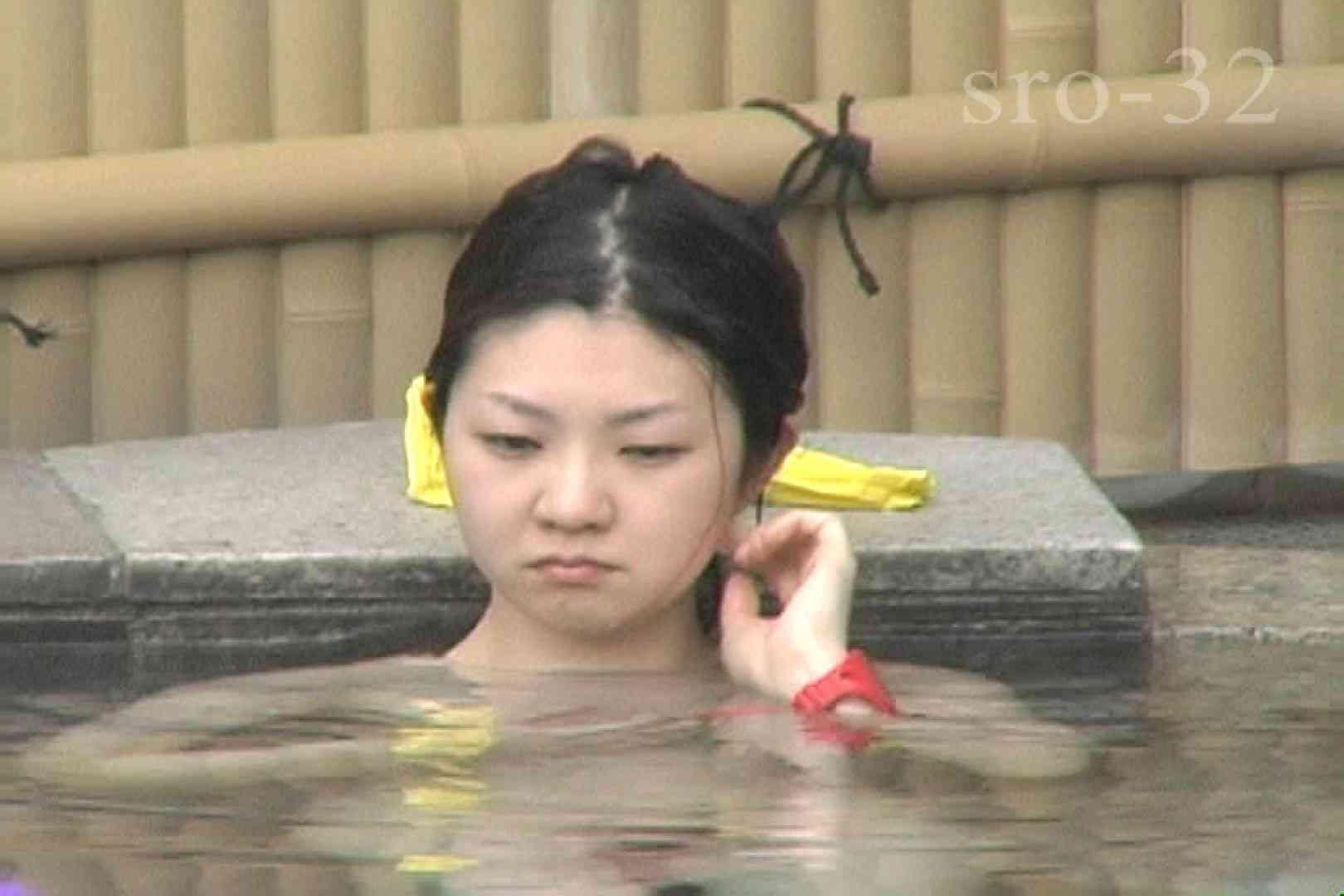 真・露天旅情 三十二番湯 Hなお姉さん エロ画像 101pic 33