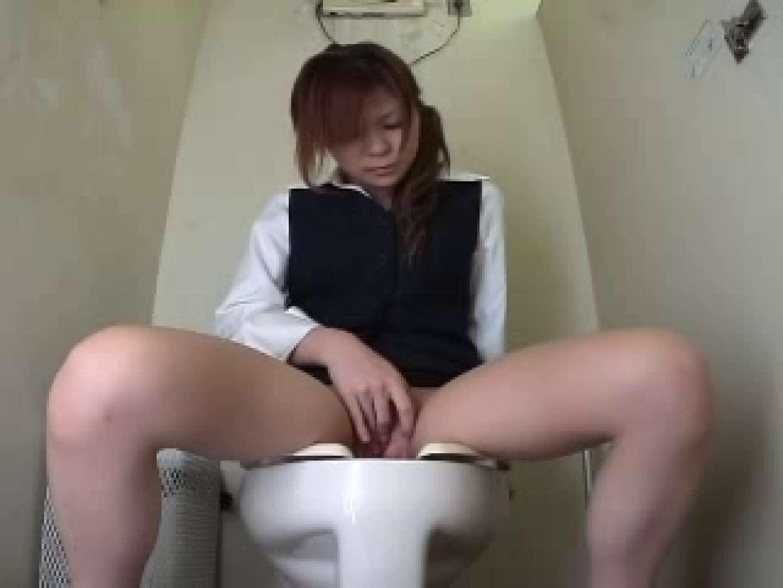 わざわざ洗面所にいってオナニーするOL..2 洗面所 ヌード画像 93pic 3