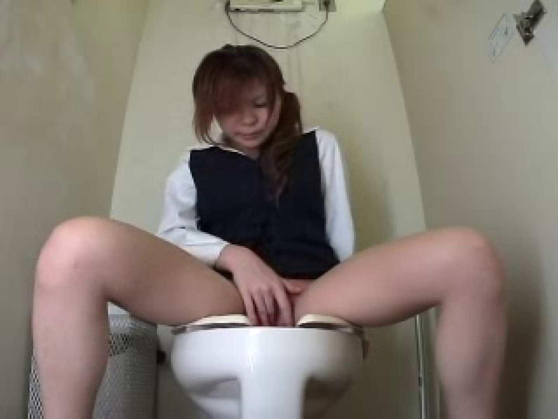 わざわざ洗面所にいってオナニーするOL..2 HなOL 盗み撮り動画 93pic 23