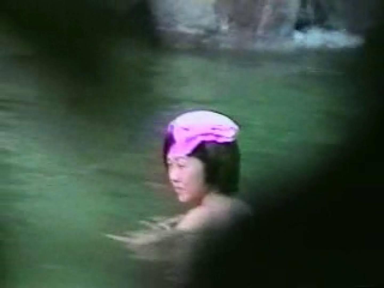 盗撮露天風呂 スペシャル版Vol.2 エッチな盗撮 おまんこ動画流出 82pic 51