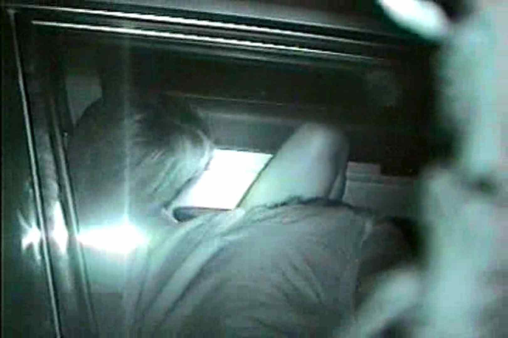 車の中はラブホテル 無修正版  Vol.6 HなOL 性交動画流出 104pic 2