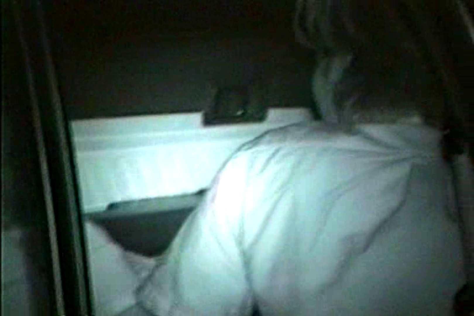 車の中はラブホテル 無修正版  Vol.6 ホテル AV無料動画キャプチャ 104pic 4