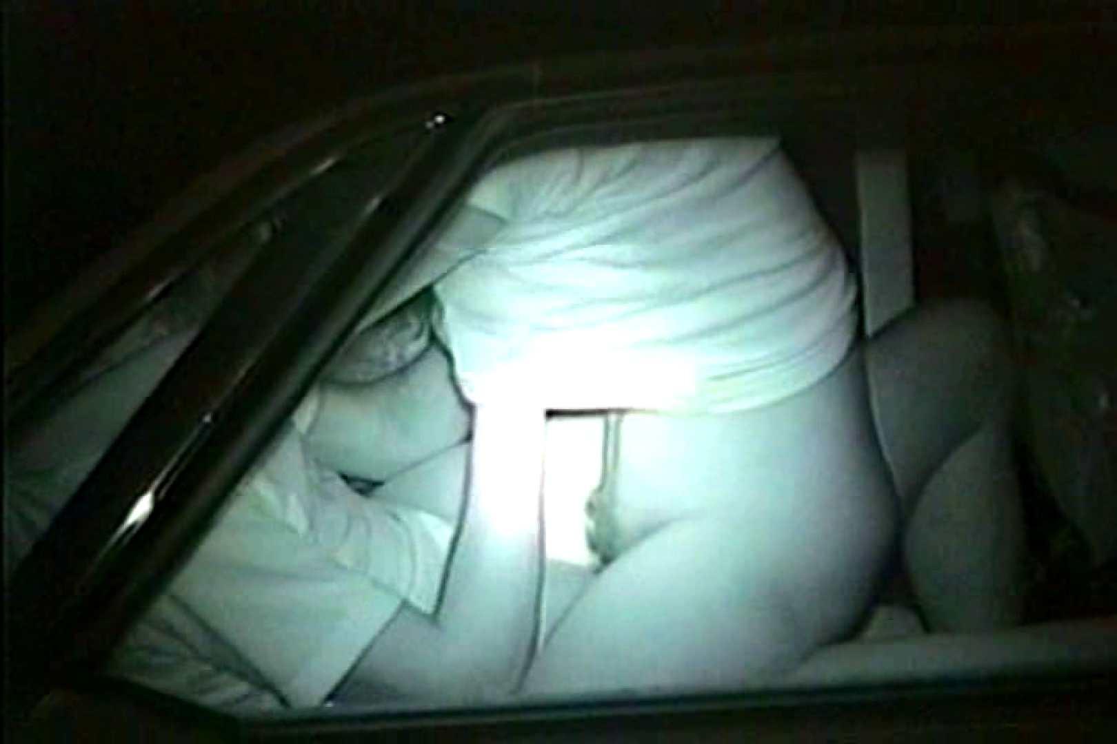 車の中はラブホテル 無修正版  Vol.6 HなOL 性交動画流出 104pic 18
