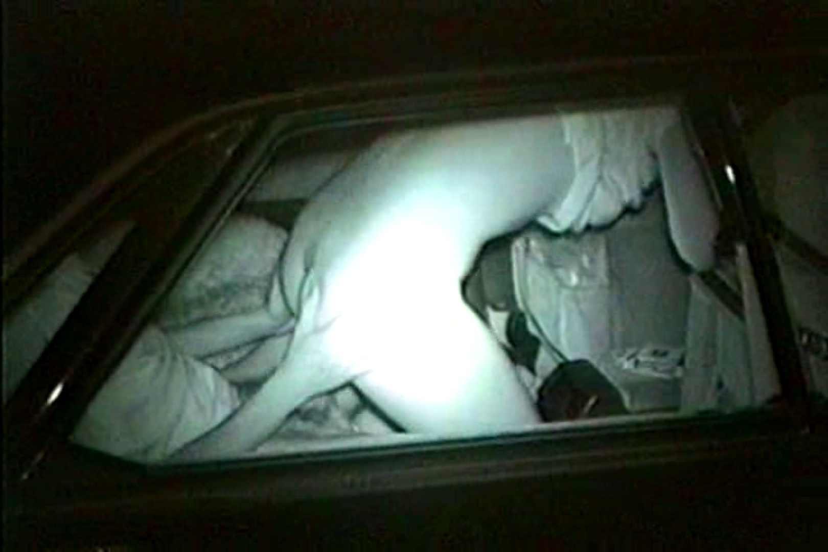 車の中はラブホテル 無修正版  Vol.6 カーセックス盗撮 おめこ無修正画像 104pic 22