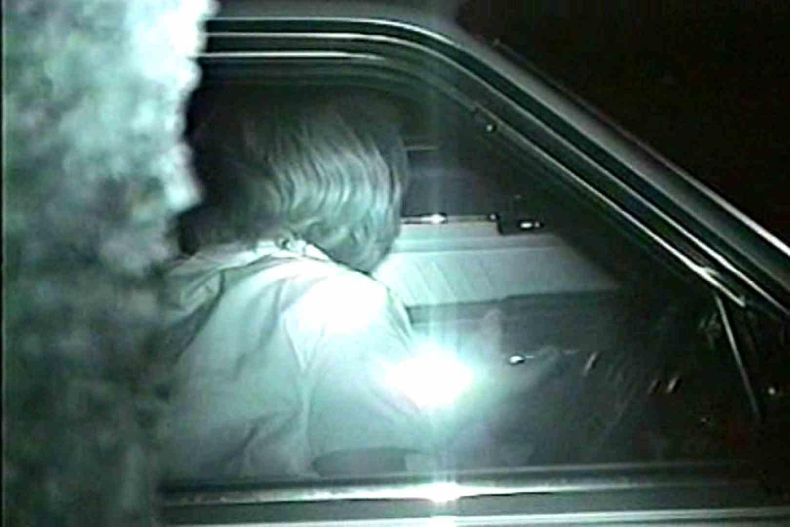 車の中はラブホテル 無修正版  Vol.6 赤外線 盗撮動画紹介 104pic 29