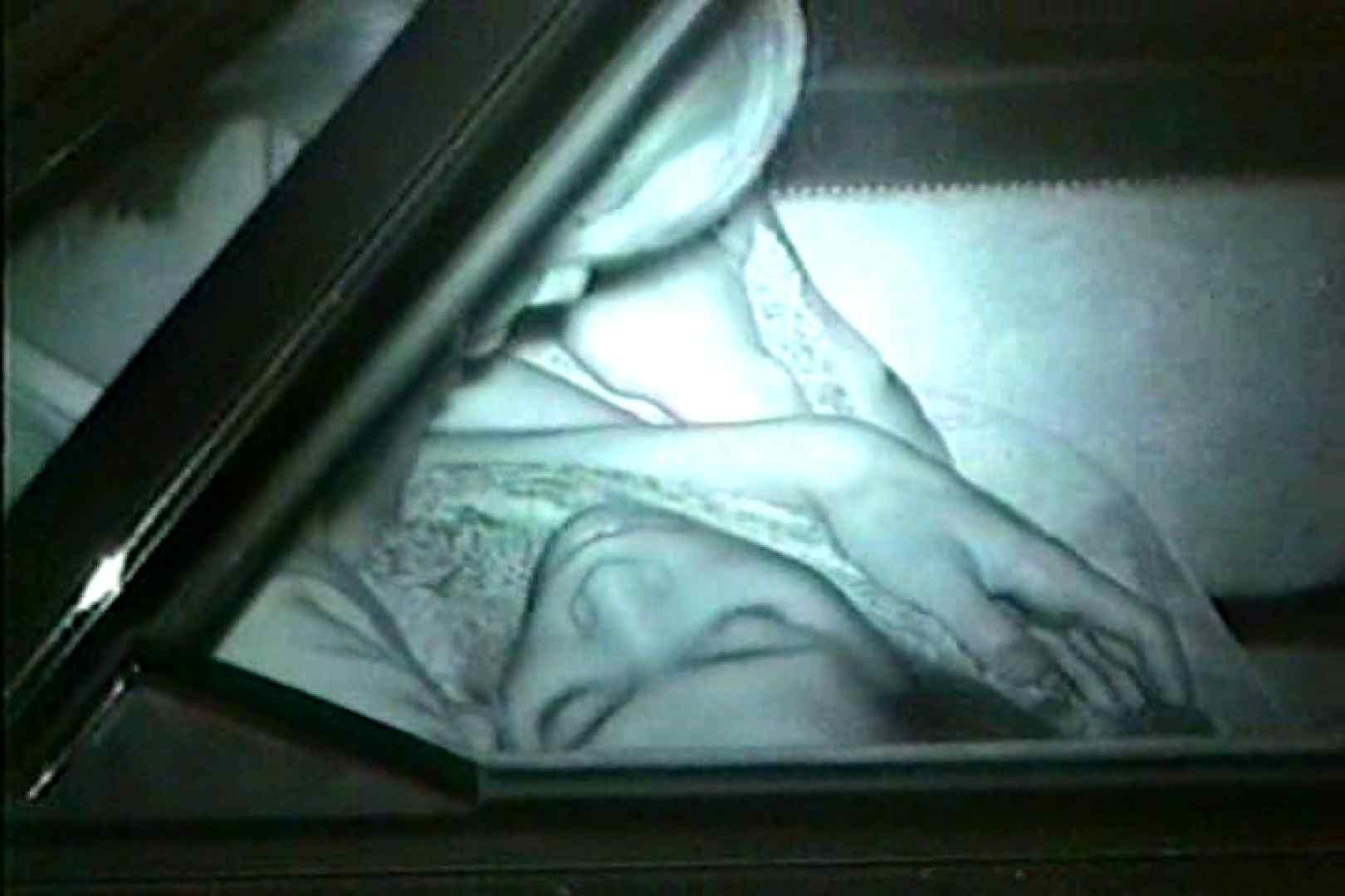 車の中はラブホテル 無修正版  Vol.6 セックス えろ無修正画像 104pic 51