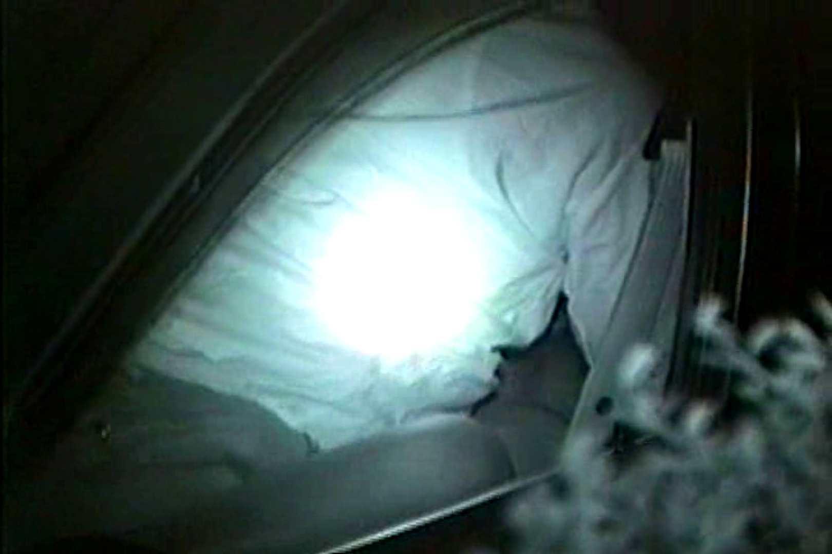 車の中はラブホテル 無修正版  Vol.6 カーセックス盗撮 おめこ無修正画像 104pic 70