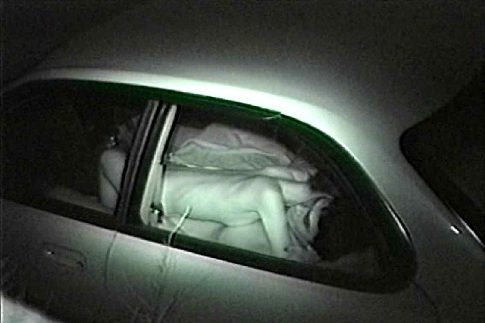 車の中はラブホテル 無修正版  Vol.7 HなOL ヌード画像 81pic 2