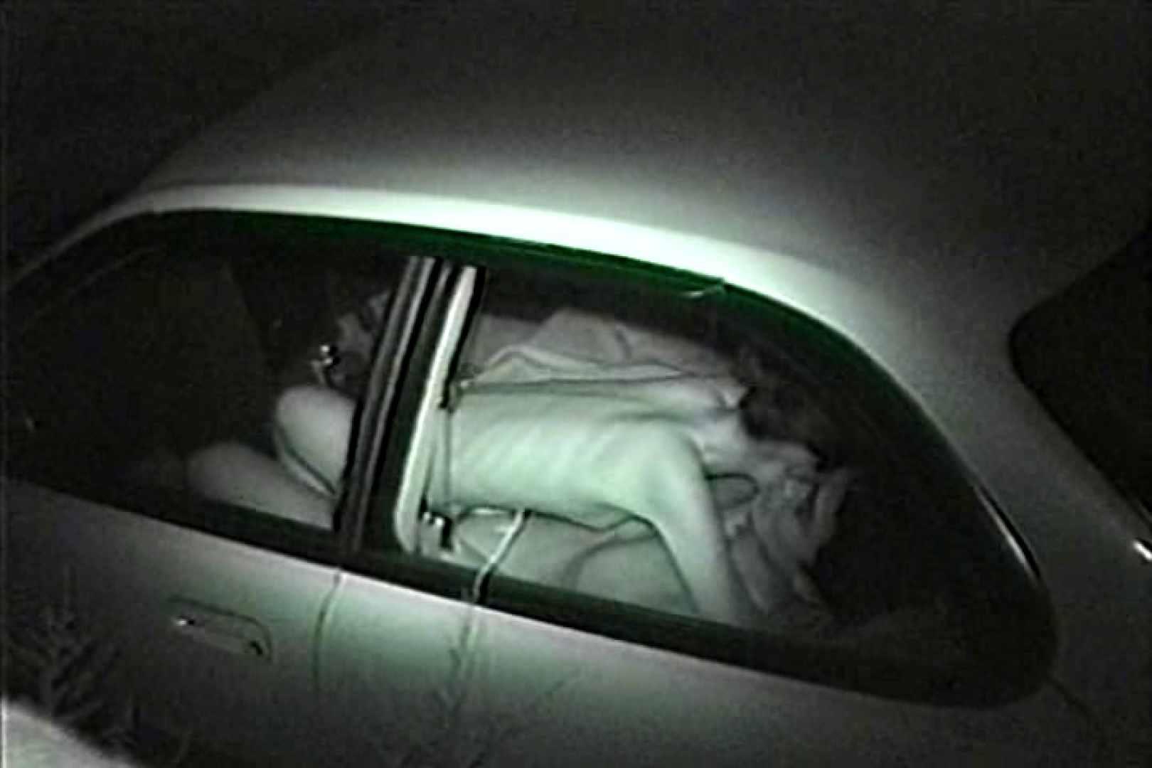車の中はラブホテル 無修正版  Vol.7 接写 AV動画キャプチャ 81pic 3
