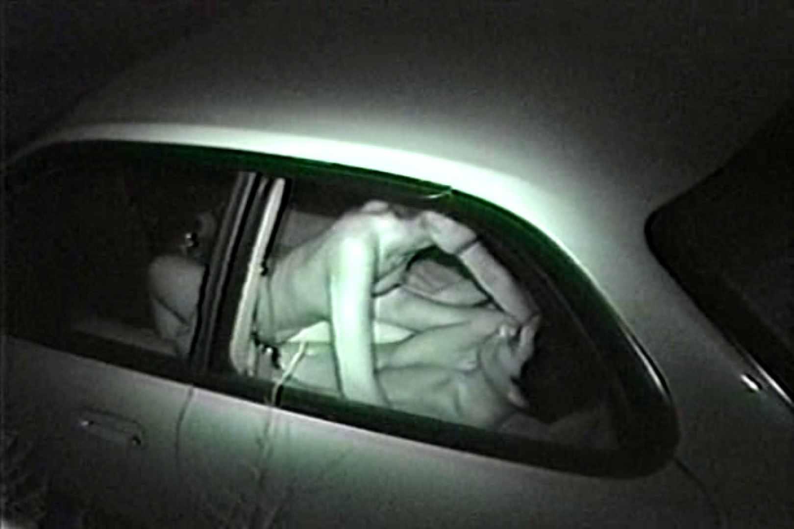 車の中はラブホテル 無修正版  Vol.7 セックス ぱこり動画紹介 81pic 4
