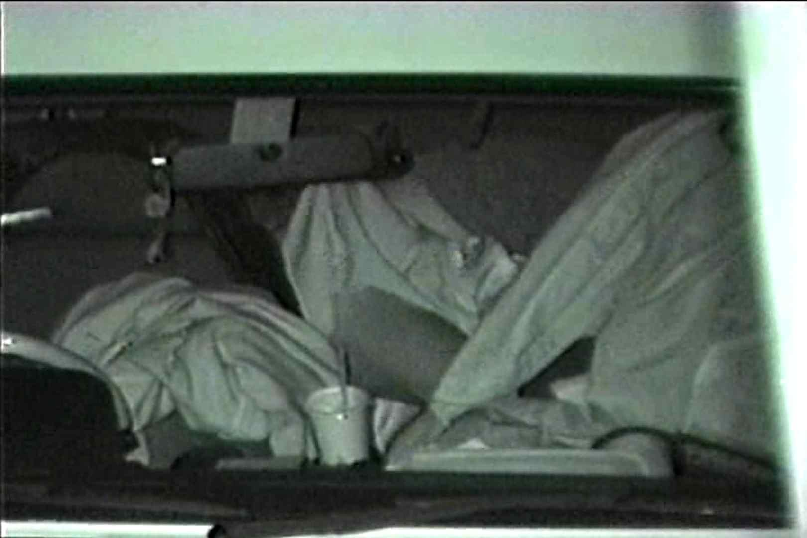 車の中はラブホテル 無修正版  Vol.7 HなOL ヌード画像 81pic 20
